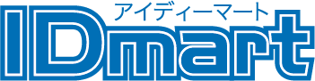 IDmart ロゴ